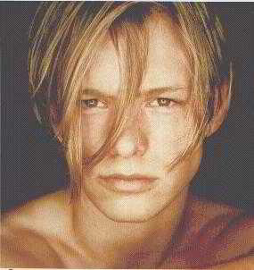 Adam rickitt naked Video, super